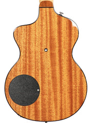 Rick Turner Model 1 LB Natural Finish - Rick Turner Guitars - Heartbreaker Guitars