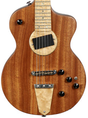 Rick Turner Model 1 Custom Birdseye - Rick Turner Guitars - Heartbreaker Guitars