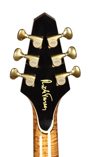 Rick Turner Model 1 Featherweight Custom - Rick Turner Guitars - Heartbreaker Guitars