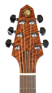 Renaissance RS6 Custom Mahogany - Rick Turner Guitars - Heartbreaker Guitars