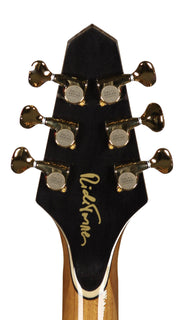 Rick Turner Model 1 Sinker Series Limited Edition #4 of 5 - Rick Turner Guitars - Heartbreaker Guitars