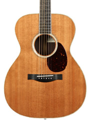 Santa Cruz OM Redwood over Indian Rosewood - Santa Cruz Guitar Company - Heartbreaker Guitars