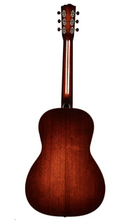 Santa Cruz 1929 OO Mahogany Light Burst - Santa Cruz Guitar Company - Heartbreaker Guitars