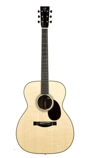Santa Cruz Grand OM - Santa Cruz Guitar Company - Heartbreaker Guitars