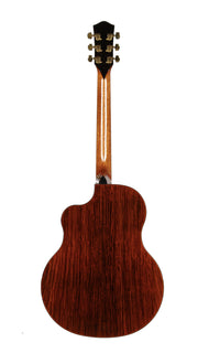 McPherson 4.5 Redwood over Cocobolo - McPherson Guitars - Heartbreaker Guitars