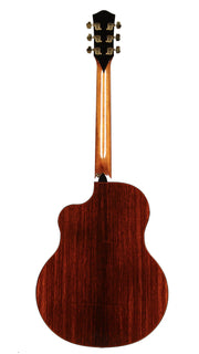McPherson 4.0 XP Cocobolo/BearClaw - McPherson Guitars - Heartbreaker Guitars