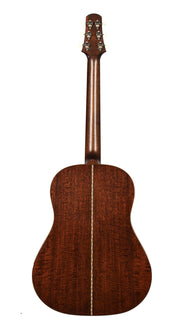 Bourgeois Banjo Killer Burst Koa Binding - Bourgeois Guitars - Heartbreaker Guitars