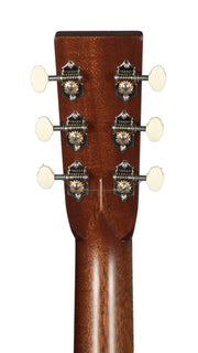Bourgeois OM Country Boy Burst DB Signature with VTC Baggs Pick Up - Bourgeois Guitars - Heartbreaker Guitars