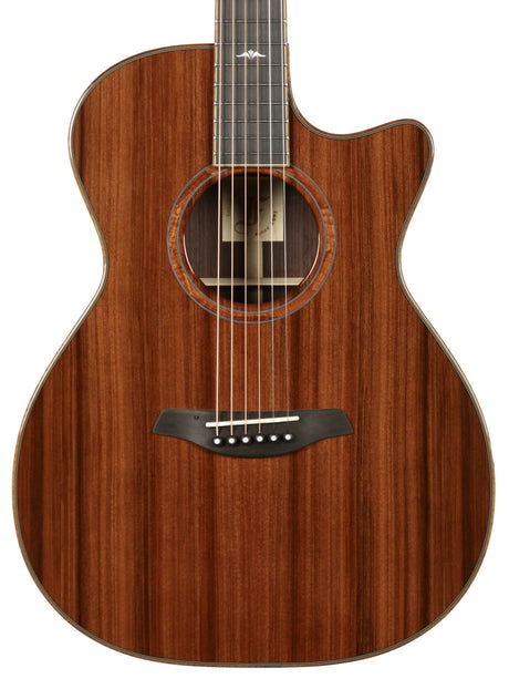 Furch OM23c Custom Sinker Redwood over Indian Rosewood - Stonebridge / Furch Guitars - Heartbreaker Guitars