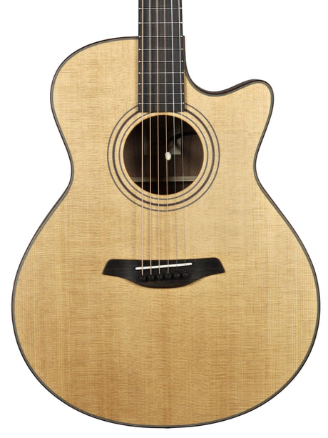 Furch G22 TSW Cutaway Deep Body Oxygen Pick Up - Stonebridge / Furch Guitars - Heartbreaker Guitars