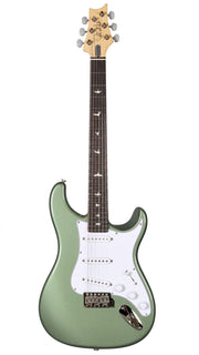 Paul Reed Smith Silver Sky Orion Green John Mayer Signature #288451 - Paul Reed Smith Guitars - Heartbreaker Guitars