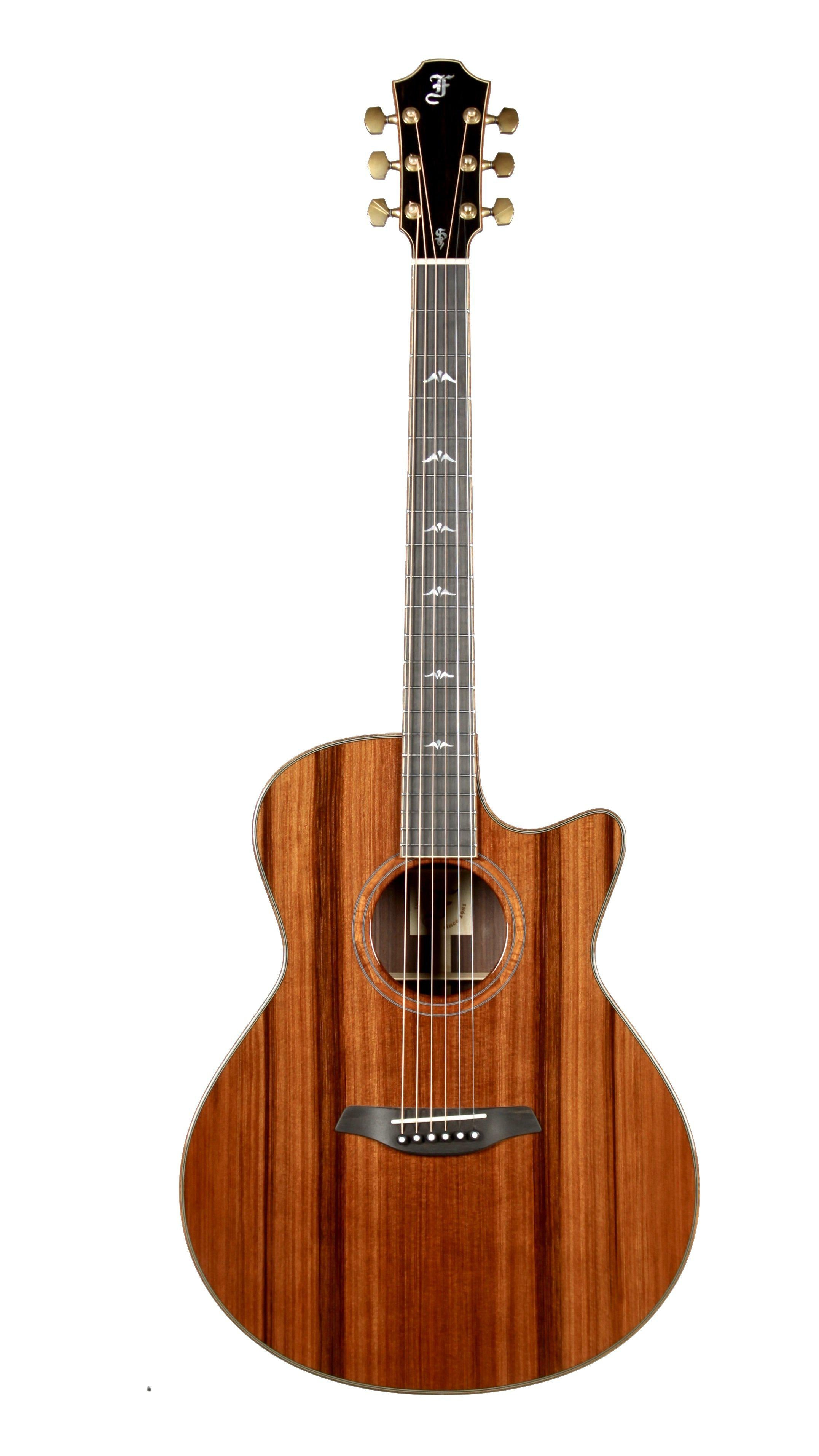 Furch G23 Drc Sinker Redwood Indian Rosewood