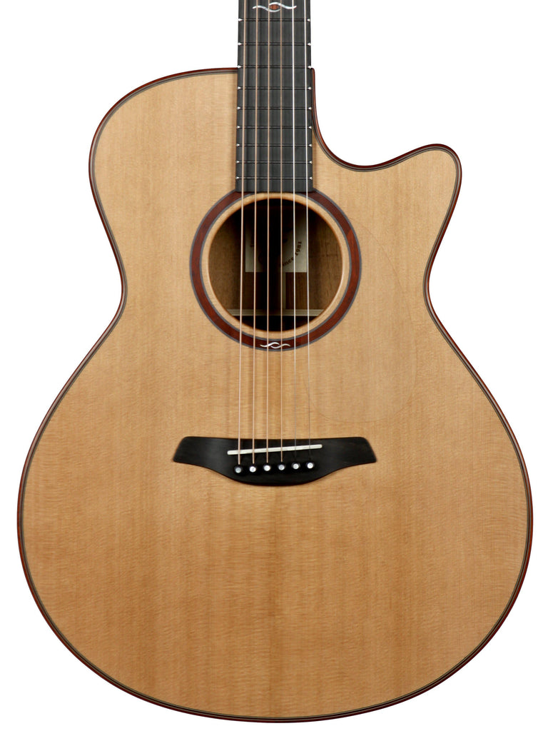 Furch G24 CK Cutaway Hawaiian Koa - Stonebridge / Furch Guitars - Heartbreaker Guitars
