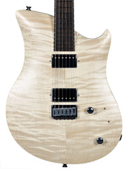 Relish Flamed Jane Custom Maple - Relish Guitars - Heartbreaker Guitars