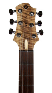 Relish Mary Eucalypt with Pick Up Swapping and Piezo Serial #190154 - Relish Guitars - Heartbreaker Guitars