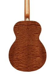 Batson Grand Concert Quilted Maple with Sinker Cedar - Batson - Heartbreaker Guitars