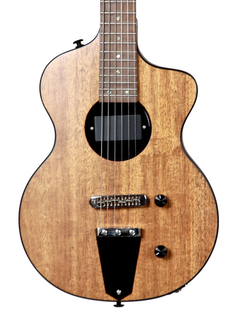 Rick Turner Model 1 Standard Mahogany - Rick Turner Guitars - Heartbreaker Guitars