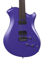 Relish Royal Mary with Piezo - Relish Guitars - Heartbreaker Guitars