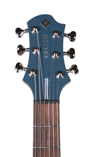Relish Rock Mary with Piezo - Relish Guitars - Heartbreaker Guitars