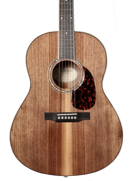 Larrivee L09 American Walnut Custom Guitar - Larrivee Guitars - Heartbreaker Guitars