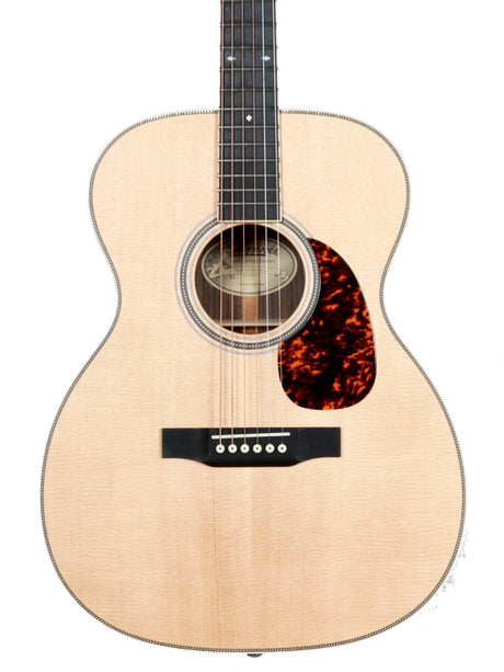 Larrivee OM 40 Indian Rosewood - Larrivee Guitars - Heartbreaker Guitars