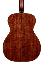 Huss and Dalton TOM with Upgraded Sinker Redwood / Koa Binding - Huss & Dalton Guitar Company - Heartbreaker Guitars