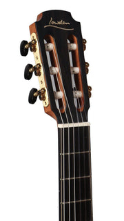 Lowden S35 Jazz Custom Brazlian Rosewood - Lowden Guitars - Heartbreaker Guitars