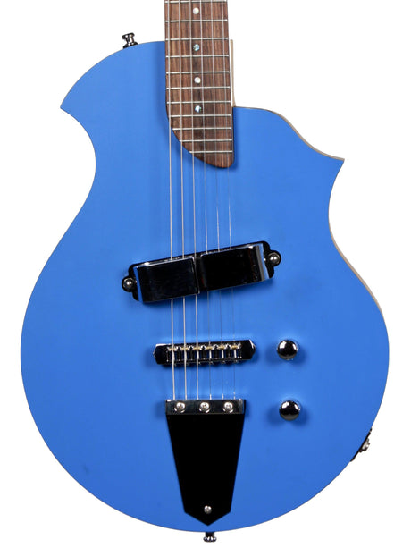 Rick Turner Model T - Rick Turner Guitars - Heartbreaker Guitars