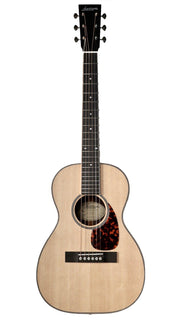 Larrivee T40R Legacy Travel Guitar #133019 - Larrivee Guitars - Heartbreaker Guitars