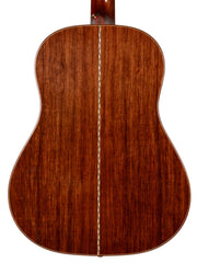 Bourgeois Sloped D Mahogany DB Signature Pre Owned - Bourgeois Guitars - Heartbreaker Guitars