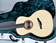 Claxton Malabar Fan Fret Custom Mint Condition - Claxton Guitars - Heartbreaker Guitars