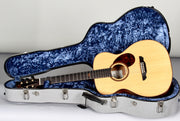 Paragon OM Custom Pre-Owned Excellent Condition - Paragon Guitars - Heartbreaker Guitars