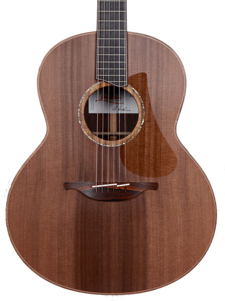 Lowden F50 Sinker Redwood over Master Grade Indian Rosewood - Lowden Guitars - Heartbreaker Guitars