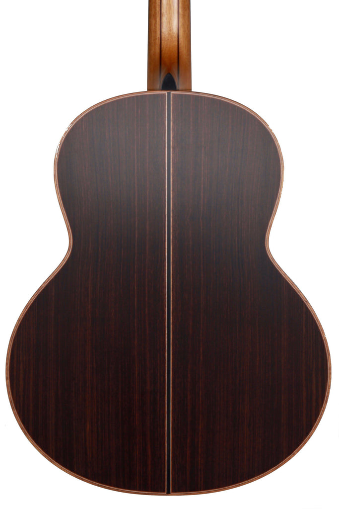 Lowden F50 Sinker Redwood Indian Rosewood - Lowden Guitars - Heartbreaker Guitars