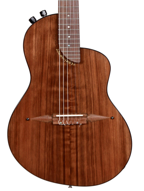 Renaissance RN6 Custom Sinker Redwood - Rick Turner Guitars - Heartbreaker Guitars