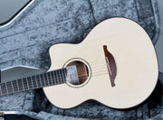 Lowden Pierre Bensusan - Lowden Guitars - Heartbreaker Guitars