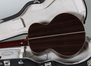 Santa Cruz Firefly Custom Redwood - Santa Cruz Guitar Company - Heartbreaker Guitars