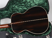Bourgeois OO Classic Brazilian Rosewood Pre Owned - Bourgeois Guitars - Heartbreaker Guitars
