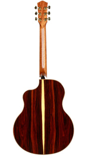 McPherson 3.5 Cocobolo Custom - Heartbreaker Guitars - Heartbreaker Guitars
