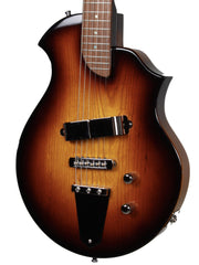 Rick Turner Model T Sunburst - Rick Turner Guitars - Heartbreaker Guitars