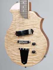 Rick Turner Model T Custom Quilted - Rick Turner Guitars - Heartbreaker Guitars