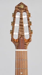 Renaissance RN6 Sinker Redwood Custom - Rick Turner Guitars - Heartbreaker Guitars