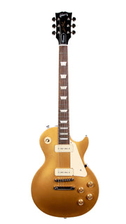 Gibson Les Paul Classic Gold Top P-90 Pick Ups - Heartbreaker Guitars - Heartbreaker Guitars