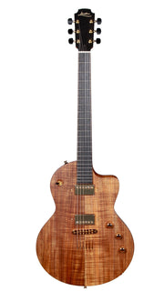 Lowden GL10 Tasmanian Blackwood Custom - Lowden Guitars - Heartbreaker Guitars