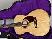 Bourgeois OM Vintage Deluxe Limited Edition #5 of 5 Madagascar Rosewood - Bourgeois Guitars - Heartbreaker Guitars