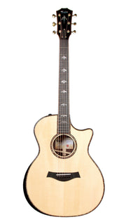 Taylor 914ce V-Class - Taylor Guitars - Heartbreaker Guitars