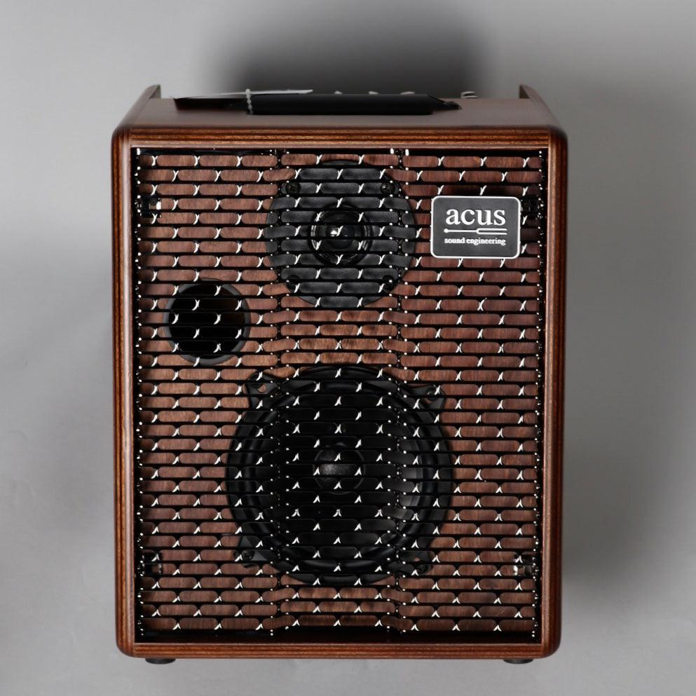 Acus OneForStrings 5T Simon Acoustic Amplifier - Heartbreaker Guitars - Heartbreaker Guitars