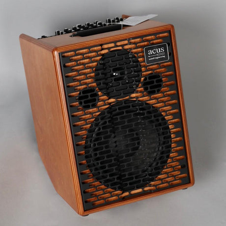 Acus One ForStrings Cremona Acoustic Amplifier - Heartbreaker Guitars - Heartbreaker Guitars