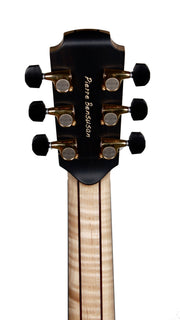 Lowden Pierre Bensusan Signature - Lowden Guitars - Heartbreaker Guitars