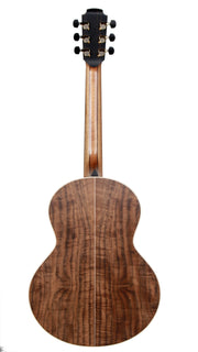 Lowden S35 12 Fret Cedar Walnut - Lowden Guitars - Heartbreaker Guitars